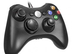 Xbox 360 Wired Controller Black Friday 2020 & Cyber Monday Deals