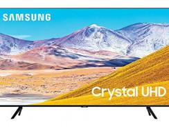 Samsung TV Black Friday Deals 2021 & Cyber Monday Sale on QLED 8K