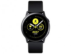 20 Best Samsung Galaxy Watch Active Black Friday & Cyber Monday Deals 2019