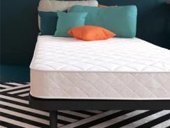 Signature Sleep Gold 6″ Bonnell Coil Mattress Black Friday Sales 2021