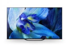 Sony 55″, 65″ Class OLED A8G Series Smart 4K TV Black Friday Deals 2019