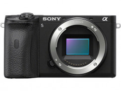20 Best Sony Alpha 6600 Mirrorless Camera Black Friday Deals 2019