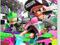 Splatoon 2 Black Friday 2021 Sales & Nintendo Switch Deals