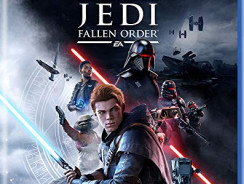 20 Best PS4 Star Wars Jedi: Fallen Order Black Friday Deals 2020
