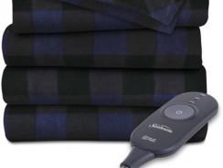 10 Best Sunbeam Heated Electric Blanket Black Friday Sales & Deals 2021