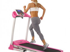 Sunny Health Fitness P8700 Treadmill Black Friday Deals 2021