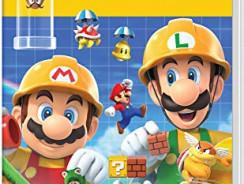 Super Mario Maker 2 Black Friday 2021 Sales & Deals