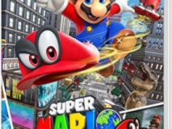 15 Best Nintendo Super Mario Odyssey Black Friday Deals 2019