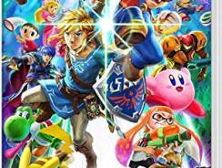 10 Best Nintendo Super Smash Bros. Ultimate Black Friday Deals 2020