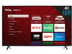 TCL 55S425 55″ 4 Series 4K TV Black Friday & Cyber Monday Deals 2020