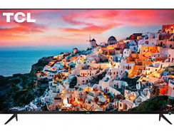 TCL 65″ 65S425 4 Series 4K TV Black Friday & Cyber Monday Deals 2021