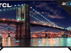 TCL 75S425 75″ 4 Series 4K UHD TV Black Friday & Cyber Monday Deals 2019