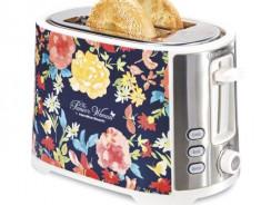 The Pioneer Woman 2-Slice Toaster Black Friday Sales 2021