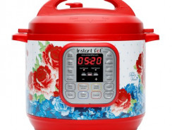 The Pioneer Woman Instant Pot DUO60 Black Friday & Cyber Monday Deals 2020