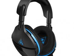 PlayStation 4 Stealth 600 & 700 Gaming Headset Black Friday 2021