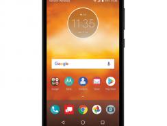 Motorola Moto E5 Play Cell Phone (Unlocked) Black Friday Deals 2019