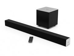 VIZIO 2.0 & 2.1 Sound Bar Black Friday 2020 Deals