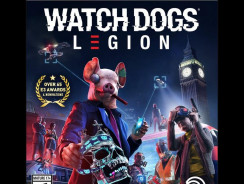 Watch Dogs Legion Black Friday 2021 PS4 & Xbox One Deals
