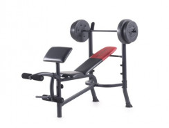 Weight Benches Black Friday Sales & Deals 2021 – 50% OFF