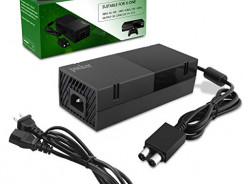 20 Best Xbox One Power Adapter Black Friday Deals & Sales 2019